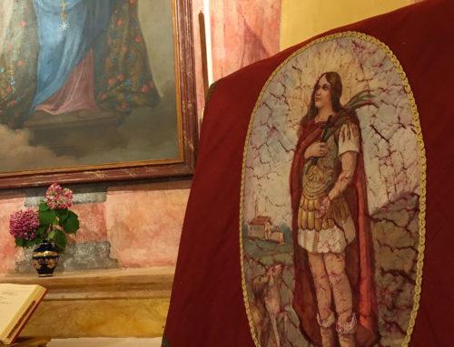 Percorsi di arte, storia e fede 2017 – 24 settembre