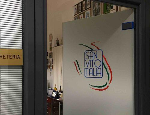 San Vito Italia – Inaugurazione della nuova sede