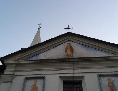 Percorsi di arte, storia e fede anche a San Vito