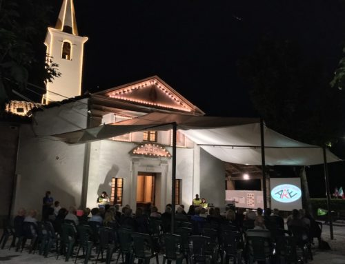 Solidarietà a San Vito, uniti per Pieve Torina