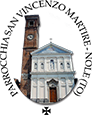 Logo Parrocchia di Nole