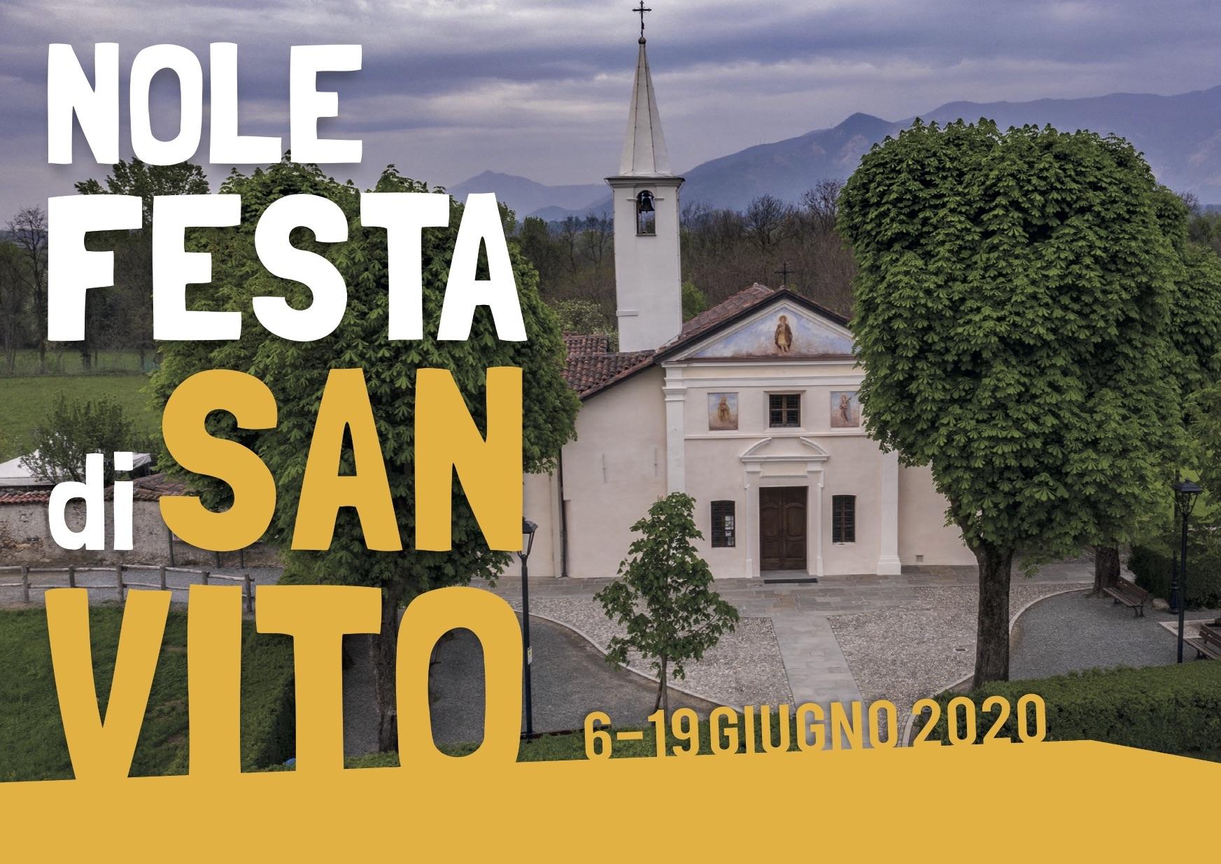 Festa di San Vito 2020